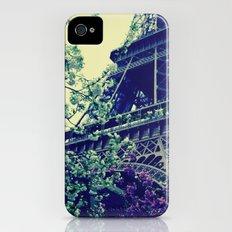 Paris, Paris Mon Amour! Slim Case iPhone (4, 4s)