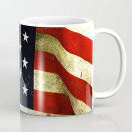 Always Proud Coffee Mug