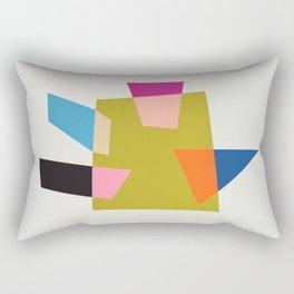 Amorphous Rectangular Pillow