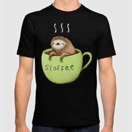 Sloffee T-shirt