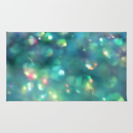 Jewels of the Sea Rug