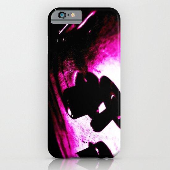 Voodoo Guitar iPhone & iPod Case