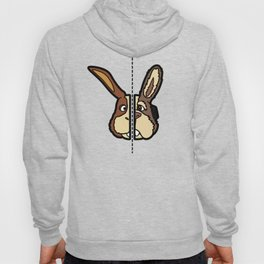 Old & New Peppy Hare Hoody