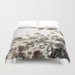 Without You Duvet Cover