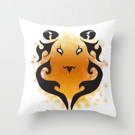 Savannah-Piece Throw Pillow