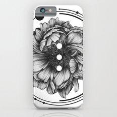 Elliptical II iPhone 6s Slim Case