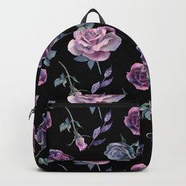 Dark Garden Backpack