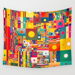 grit Wall Tapestry