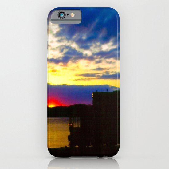 Gone So Fast iPhone & iPod Case