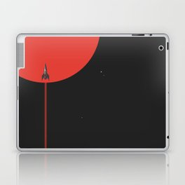 to new horizons Laptop & iPad Skin