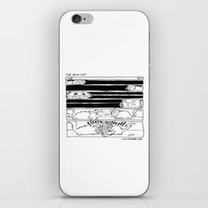The New Cat iPhone & iPod Skin
