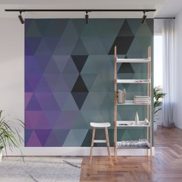 Don't Hesitate Wall Mural