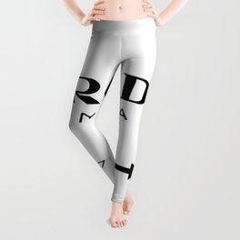 Fashion This Way Leggings