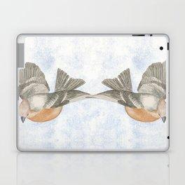 Twitter Laptop & iPad Skin