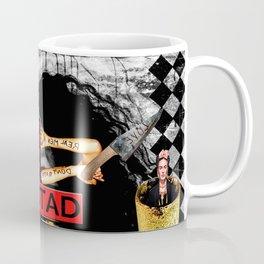 LIBERTAD Coffee Mug