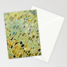 Bright n Sunshiny Day Mosaic Stationery Cards