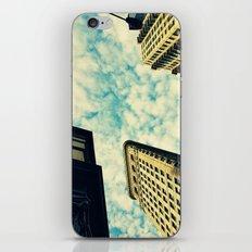N.Y iPhone & iPod Skin