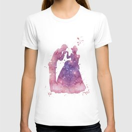 Cinderella Disneys T-shirt