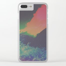 HYBRIDS Clear iPhone Case