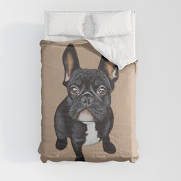 French Bulldog Comforters