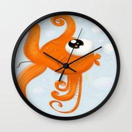 (P)oopsies Wall Clock