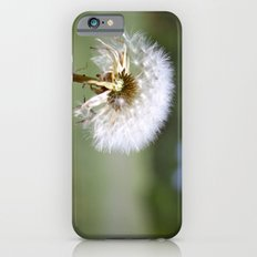 Don't Blow Away Slim Case iPhone 6s