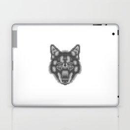 Hex: Lobo Ibérico Laptop & iPad Skin