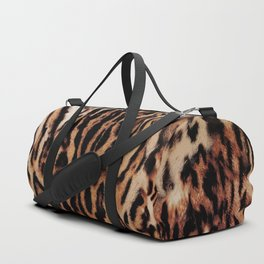 Tiger Power Duffle Bag