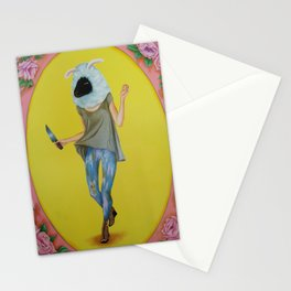 Oveja, Hard Candy series Stationery Cards