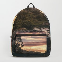 Fire & Water Backpack