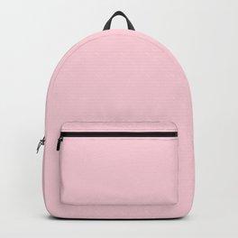 Millennial Pink Backpack