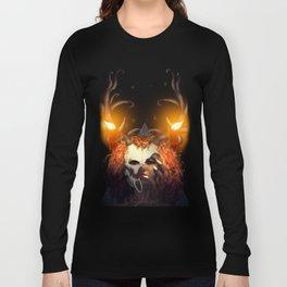LAGAHOO GIRL Long Sleeve T-shirt