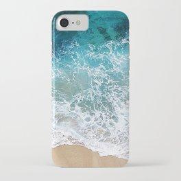 Ocean Waves I iPhone Case
