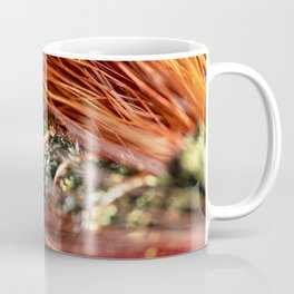 Tube Fly Coffee Mug
