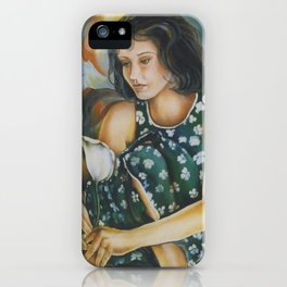 Mexico's  National Beauties iPhone Case