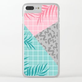 Malibu #society6 #decor #buyart Clear iPhone Case