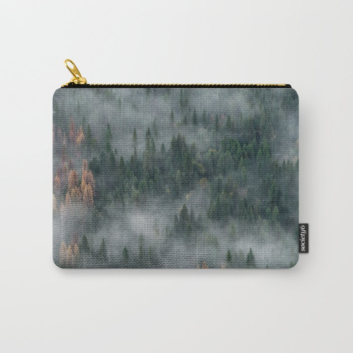 Wilderness Carry-All Pouch