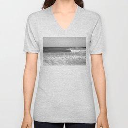 Surf Swell  Unisex V-Neck