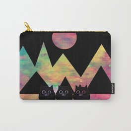 owl 521 Carry-All Pouch