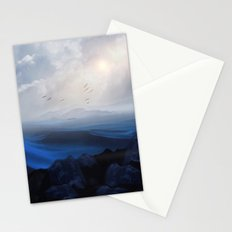 A Little Bit of Hope Stationery Cards