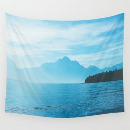 Sail Away With Me Wall Tapestry