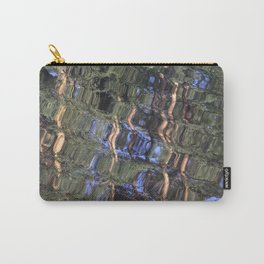 Mysterious Watter Carry-All Pouch