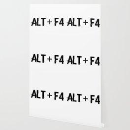 ALT + F4 Wallpaper