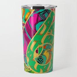 Tile 6 Travel Mug