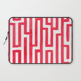 Enter the labyrinth Laptop Sleeve