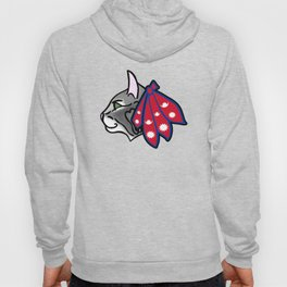 Unofficial Cat Ambasador of Nepal Hoody