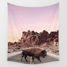 Death Valley Wall Tapestry