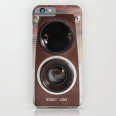 The Duaflex iPhone 6s Slim Case