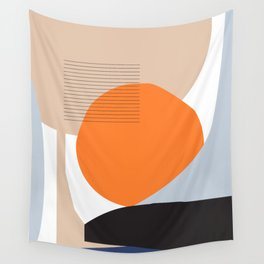 'Sunsets' 2/4 Wall Tapestry