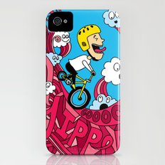 Yipppeee! iPhone (4, 4s) Slim Case